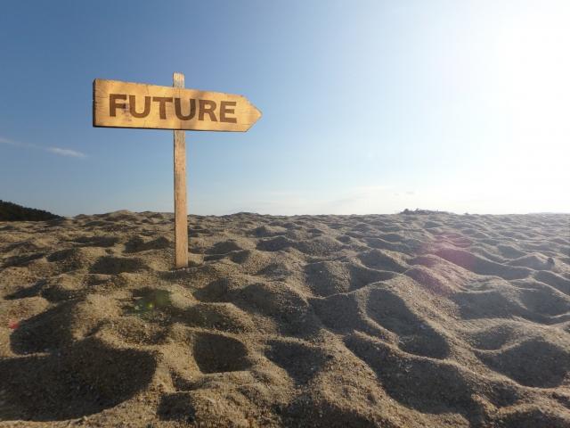 将来性は大丈夫?